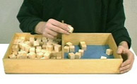 Box-and-Block Test